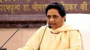 mayawati, bsp, bjp, bsp chief, india news