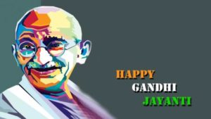 Happy Gandhi Jayanti, Happy Gandhi Jayanti 2018, Happy Gandhi Jayanti WhatsApp status, Happy Gandhi Jayanti messages in Gujarati
