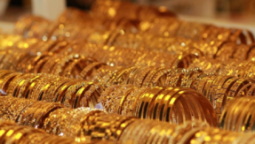 Gold prices surge by Rs 555 to reach Rs 32,030 per 10 grams, silver crosses Rs 39,000 mark