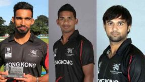 Hong Kong's Irfan Ahmed, Nadeem Ahmed, Haseeb Ahmed suspended for breaching ICC anti-corruption code