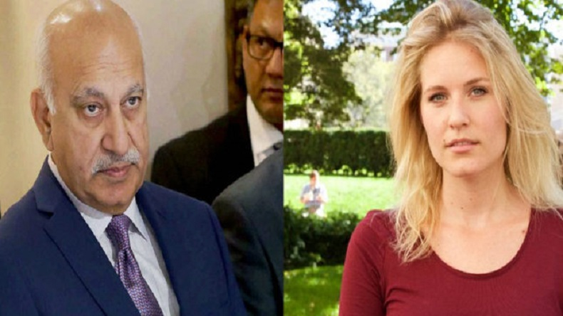 mj akbar, sexual harassment cases, me too movement, me too campaign, me too india, sexual misconduct at work, mj akbar sexual harassment, cnn journalist mj akbar, mj akbar the asian age