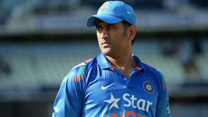 India vs Australia: MS Dhoni suffers forearm injury ahead of first ODI