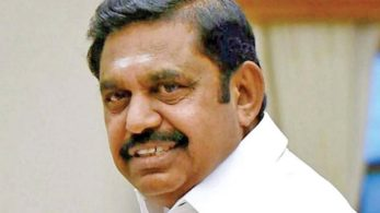 DMK has alleged that 4 projects worth Rs 48,000 crore were allegedly given to Chief Minister's friends