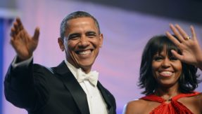 New couple goals from Barack Obama and Michelle! Couple expresses gratitude over Twitter on their 26th wedding anniversary
