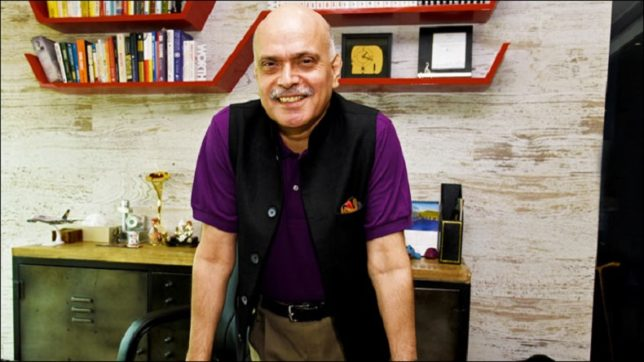 Raghav Bahl's premises raided LIVE updates: Income Tax raids residence and office of The Quint's founding editor in Noida