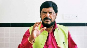 Ramdas Athawale,Union Minister of state for social justice,reservation,quota,SC/ST,OBC,Dalits