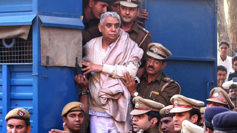Haryana: Security tightened in Hisar as verdict in 2 murder cases against self-styled godman Rampal today