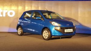 Santro launch, Santro new look 2018, New santro launch, New santro car pics, Hyundai santro new model 2018 price in India, Santro on road price, Santro 2018 price, New Santro CNG price, New Santro Petrol price, Santro 2018 price, Santro 2018 comparison, Santro 2018 features, new Santro features, new Santro colours, Santro India