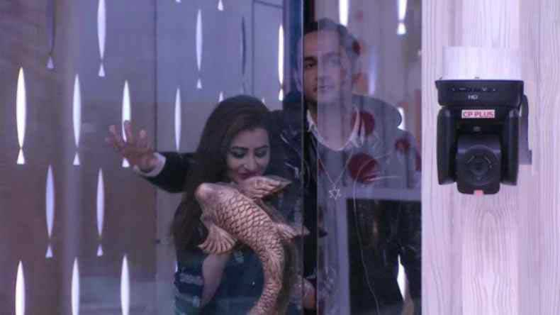 Shilpa Shinde, Vikas Gupta, Shilpa Shinde Vikas Gupta, Bigg Boss 12, Bigg Boss 12 preview, Bigg Boss 12 Day 44 preview, Bigg Boss 12 Episode 45 preview, Bigg Boss 12 October 30 2018 preview