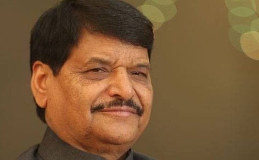 Shivpal Yadav to get keys of Mayawati's Lucknow bungalow which she vacated in June