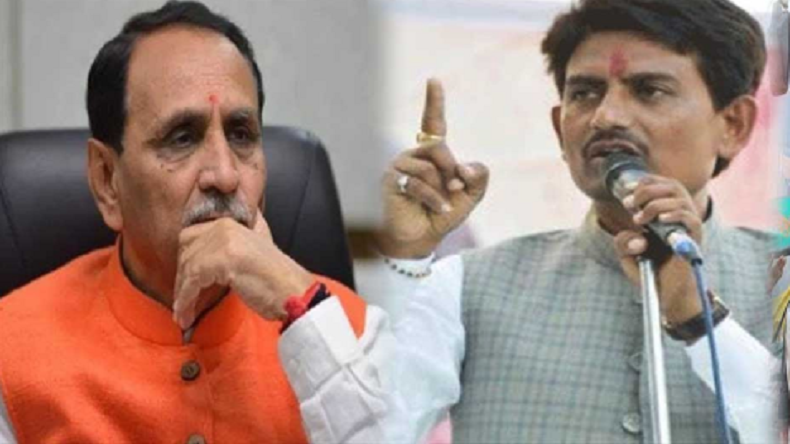 Gujarat exodus: Case filed against CM Vijay Rupani and Alpesh Thakor, hearings to begin from November 2