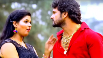 Bhojpuri Khesari Lal Yadav's Milte Marad Hamke Bhool Gailu crosses 112 million views on YouTube!