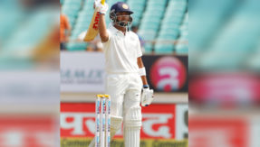Prithvi Shaw scores maiden Test century on debut, becomes the 2nd youngest after Sachin Tendulkar to achieve the feat