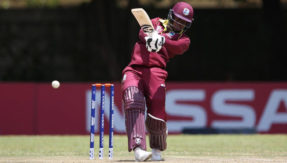 India vs West Indies, 1st ODI: Shimron Hetmyer blitzkrieg helps Windies post 322/8