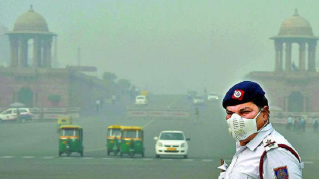 Delhi pollution level live updates, Delhi air pollution live updates, Delhi pollution level today, Delhi pollution level index, Delhi AQI today, air quality index, Delhi pollution news, Delhi weather, what is Air quality index, pollution level in Delhi