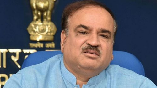 Union Minister HN Ananth Kumar passes away at 59 in Bengaluru due to cancer