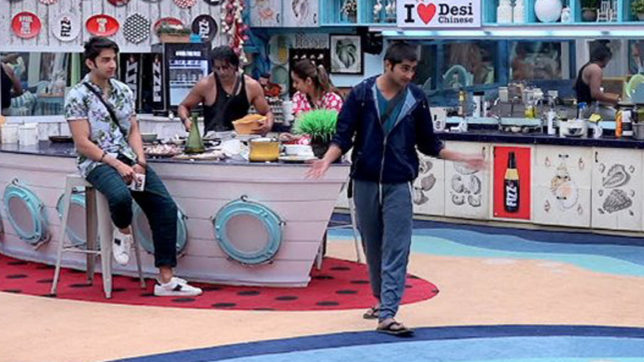 Bigg Boss 12 Day 68 Episode 69 November 23 2018 LIVE written updates: Megha nominated by Bigg Boss for this week's elimination