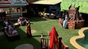 Bigg Boss 12 Day 73 Episode 74 November 28 2018: Housemates to fight for this week's captaincy