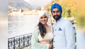 Deepika Padukone Ranveer Singh Sangeet ceremony: Harshdeep Kaur shares the first glimpse from the sangeet