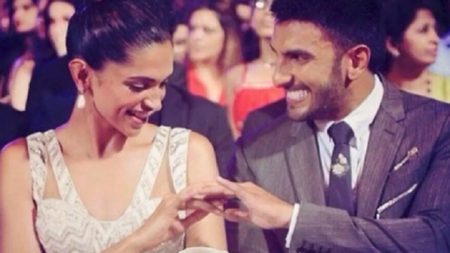 Deepika Padukone Ranveer Singh wedding wishes LIVE updates: B-town congratulates DeepVeer as couple finally get hitched at Lake Como in Italy