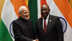 South African President Cyril Ramaphosa to be chief guest at 70th Republic Day event after Donald Trump snub