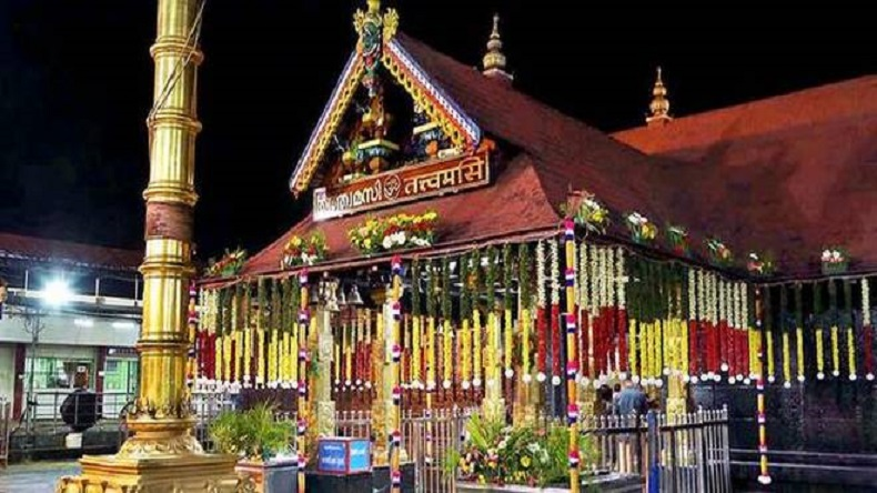 Sabarimala row highlights: All 11 women devotees return without