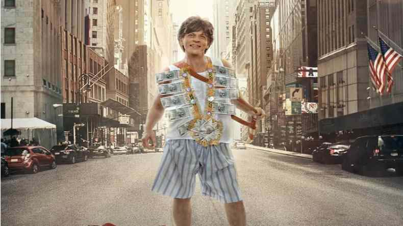 SRK Zero movie celeb and audience reactions: Fans celebrate the