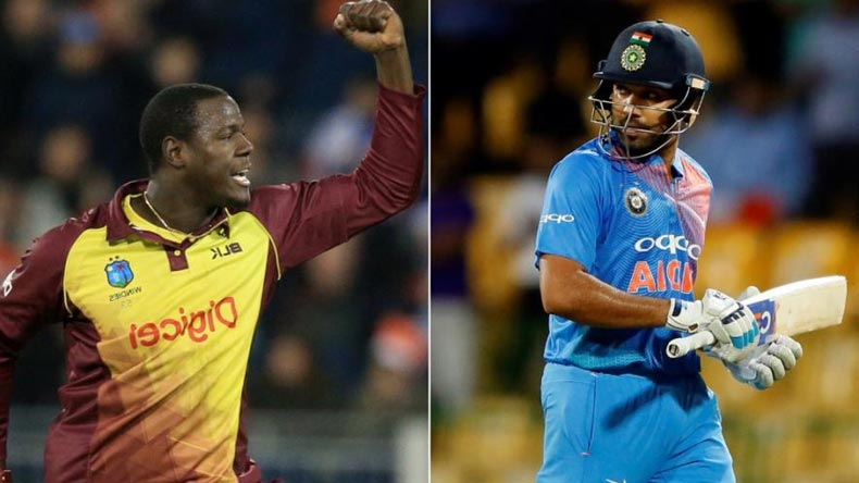 India vs West Indies 3rd T20I live stream, when and where to watch, preview and team news