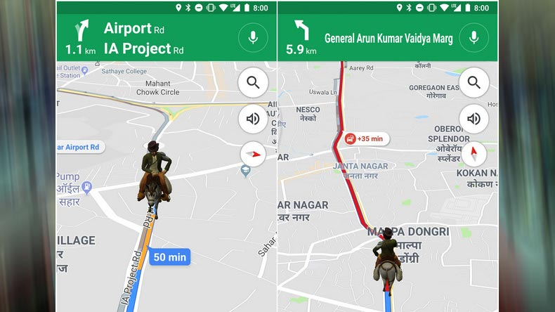 Thugs of Hindostan take over Google Maps! Aamir Khan aka ... on measure map, zoom map, scroll map, click map, print map, open map, contact us map,
