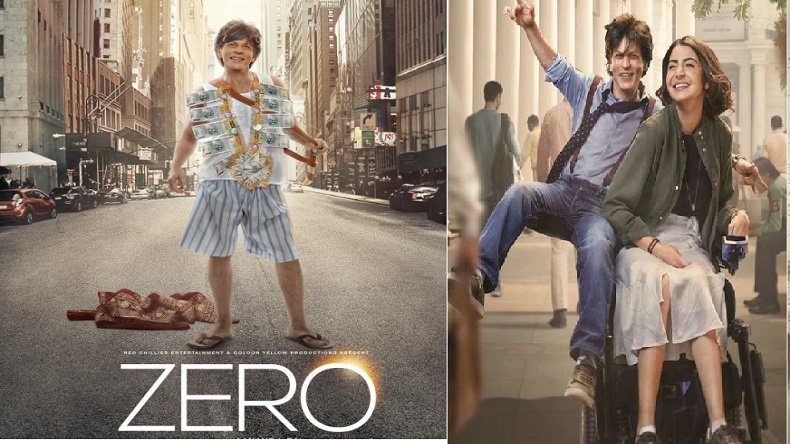 Zero 2018 Movie Download HD