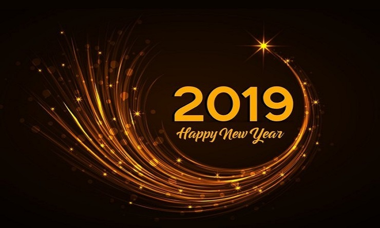happy new year shayari in hindi 2019