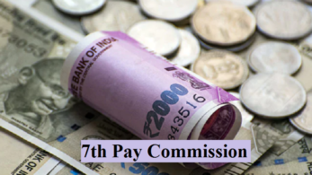 seventh pay commission, hrd ministry, prakash javadekar, seventh pay commission notification, seventh pay commission teachers
