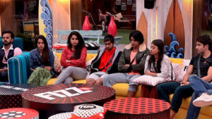 Bigg Boss 12 Day 88 Episode 89 December 13 2018 written updates, Bigg Boss 12 Day 88 Episode 89 December 13 2018 highlights, Sreesanth, Rohit Suchanti, Dipika Kakkar, Romil Choudhary, Deepak Thakur, Surbhi Rana, Megha Dhade, Jasleen Matharu, Karanvir Bohra, bigg boss 12, bigg boss 12 weekend ka vaar, salman khan, salman, salman bigg boss 12, Bigg Boss 12 latest news, Bigg Boss 12 latest episode, Bigg Boss 12 episode, bigg boss 12 eviction, bigg boss 12 elimination