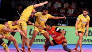 Pro Kabaddi league, Bengaluru Bulls vs Telugu Titans, Bengaluru Bulls vs Telugu Titans dream11 prediction, Bengaluru Bulls vs Telugu Titans match prediction, Pro Kabaddi League dream11 prediction