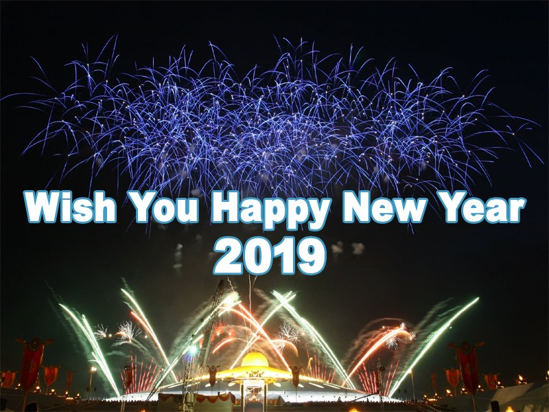 images of new year 2019 with quotes