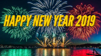 Happy New Year 2019, Happy New Year 2019 Gif images, Happy New Year 2019 HD wallpapers, Happy New Year 2019 download New Year photos, Happy New Year 2019 WhatsApp stickers and Happy New Year 2019 Facebook status, Happy New Year