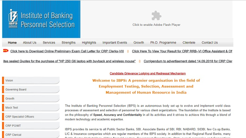 IBPS Clerk Mains 2019: 5 best tips and tricks to crack the