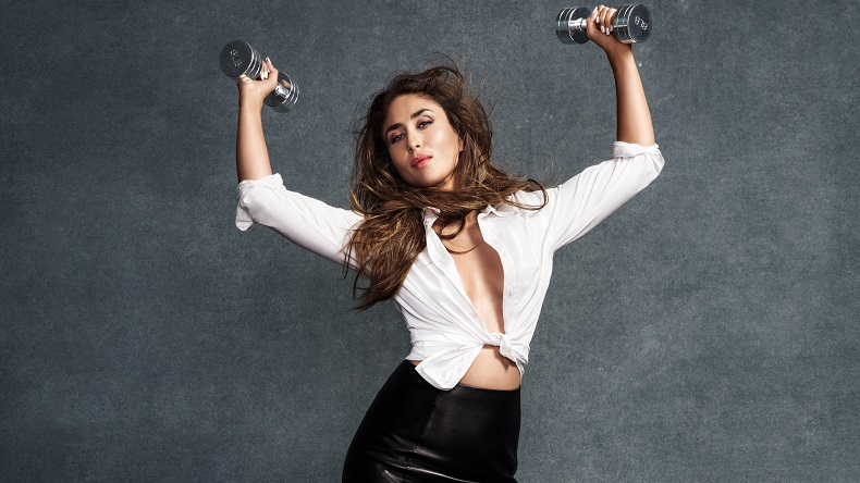 Here's another reason to love the bold, stunning Kareena Kapoor Khan