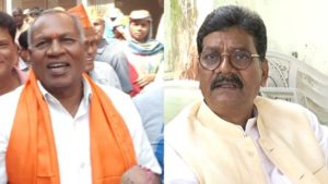 Medha Ram Sahu, Charan Das Mahant Gautam, Rathore Bahujan Samaj Party. Bahujan Samaj Party, Sakti Constituency Assembly Elections 2018, Chhattisgarh Assembly Elections 2018