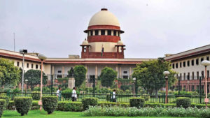 monitor computers, centre's snooping order, Supreme Court