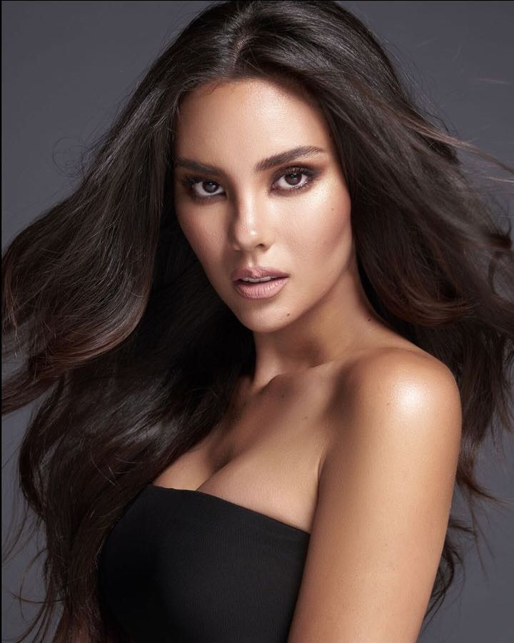 Miss Universe 2018 Catriona Elisa Gray Photos 35 Hot Sexy And Most Beautiful Photos -5959