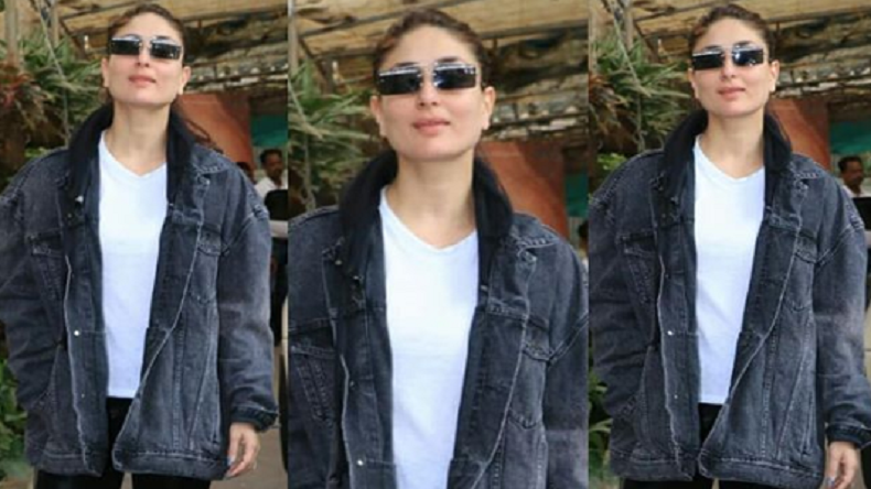 Kareena Kapoor Khan looks winter-ready in these sexy photos!