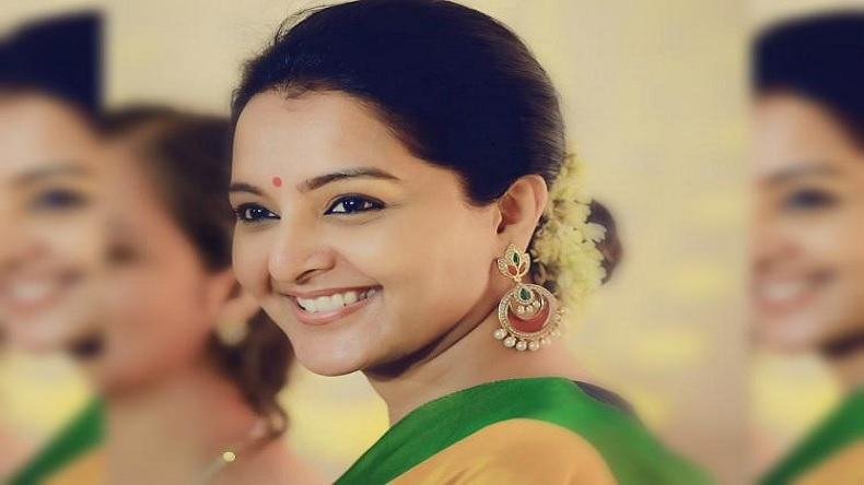 Manju Warrier, Manju Warrier meets with accident, Manju Warrier met accident, Manju Warrier accident, kannada actor Manju Warrier met accident,