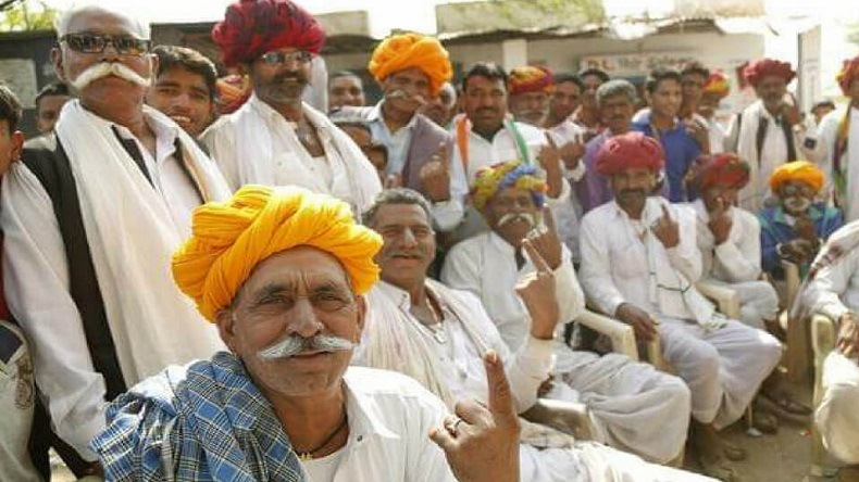 Rajasthan assembly election 2018, Rajasthan assembly polls 2018, Rajasthan Chief Chief Minister, Rajasthan Assembly Elections, Rajasthan assembly elections date, Assembly Elections 2018 parties