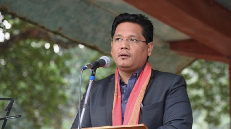 citizenship bill, meghalaya opposes citizenship bill, illegal migrants, Citizenship bill protest, Conrad Sangma, citizenship bill row, citizenship bill controversy