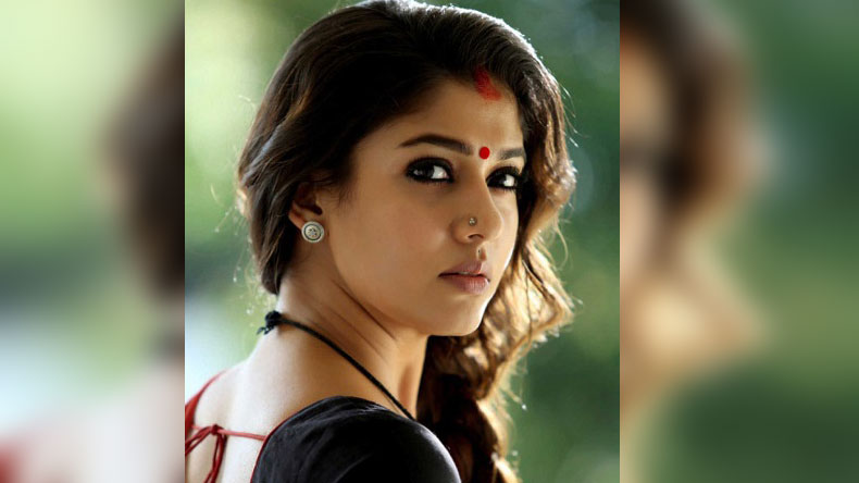 Nayanthara Photos Viswasam Actor S Instagram Post Will Drive Away