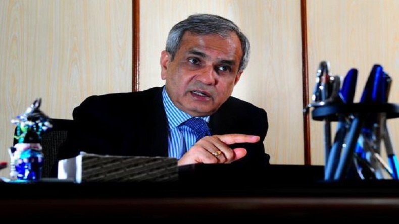 NITI Aayog Vice-Chairman Rajiv Kumar on unemployment report on Thursday