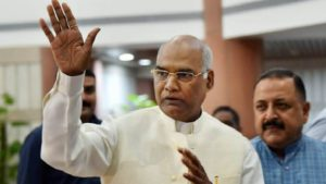 Reservation Bill, 10% upper caste quota, 10% Reservation General category, President Kovind, President Ram Nath Kovind, President clears Upper cast quota bill, economically weaker section, What is 124th Constitution Amendment Bill, 124th Constitution Amendment Bill