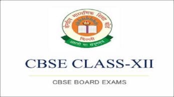 CBSE Class 12 exams 2019, CBSE Class 12 exams sample paper, board examinations, cbse class 10 sample paper, cbse exam pattern changes, cbse question paper changes