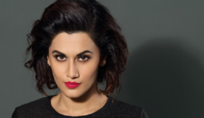 Taapsee Pannu replaced in the remake of Pati Patni Aur Woh, actor asks why
